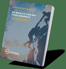 Risico's van het familiebedrijf   Whitepaper – HLB Van Daal